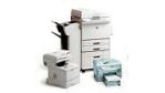 Drucker- und Kopierermarkt verschmelzen