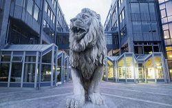 Bayerischer Löwe statt Papiertiger: Um die Prozesswege zu verkürzen unddie Papierflut einzudämmen, entschied sich die Bayerische Landesbank für ein Workflow-System.