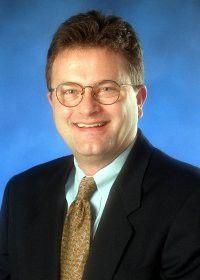 """CFO CFO John Connors: """"Die Geldbörsen der Unternehmen sind zwar nicht verschlossen, aber in festem Griff."""""""