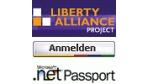 Identitäten im Web - Liberty Alliance vs. Passport