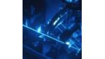 Osram-Forscher verbessern blauen Laser