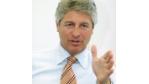 """IBM-Deutschland-Chef Walter Raizner im CW-Gespräch: """"Kunden wollen sich nicht ausliefern"""""""