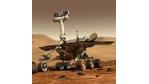 Software-Update zum Mars