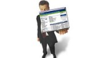 Salesforce.com legt deutlich zu
