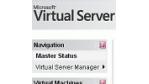 Virtual Server fordert VMware heraus