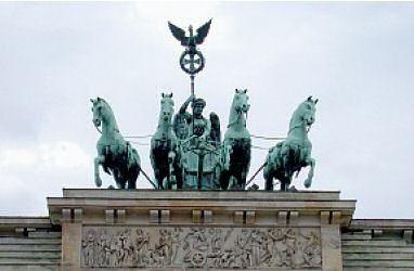 Wird Berlin demnächst Freie-Software-Stadt? Vieles spricht dafür.
