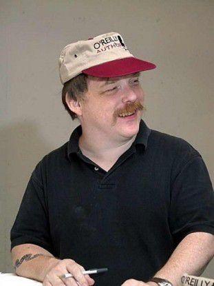 """Ex-OSI-Präsident Eric Raymond: """"Alle bis auf ein Dutzend Open-Source-Lizenzen sind unnütz."""""""