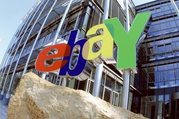 Ebays Deutschlandzentrale in Dreilinden bei Berlin (Foto: Ebay)