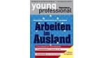 Die aktuelle Ausgabe von Young Professional