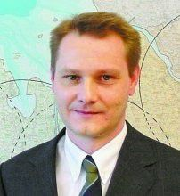 """Manfred Burke: """"Wir bieten die Bodenständigkeit und Sicherheit eines Mittelständlers."""""""