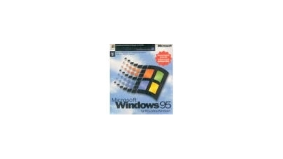 Vor zehn Jahren: Windows 95 revolutionierte den Softwaremarkt