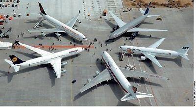 Das Luftfahrtbündnis Star Alliance startet in eine gemeinsame IT-Zukunft.