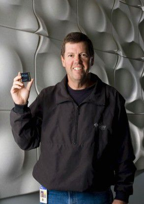 Unvergessen: Bonmot-CEO Scott McNealy
