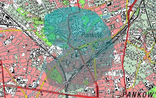 Eine kleine Wimax-Funkzelle in Berlin-Pankow schreibt Geschichte: Als erstes kommerzielles Endkundenangebot durchbricht sie die Abhängigkeit von DSL und Kabel-TV beim breitbandigen Internet-Zugang.