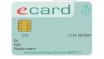 Österreich schließt Rollout der E-Karte ab