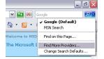 Google beklagt sich über Microsofts Verquickung von Browser und Suche