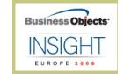 Business Objects wirbt für ein Enterprise Information Management
