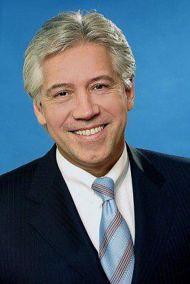 Jürgen Kunz übernimmt ab 1. Juni 2006 die Geschäftsleitung von Oracle Deutschland.