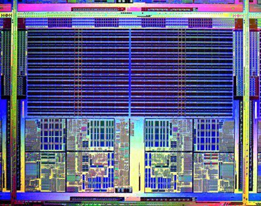 AMD brachte mit seinem Dual-Core-Angebot den Rivalen Intel in Zugzwang.