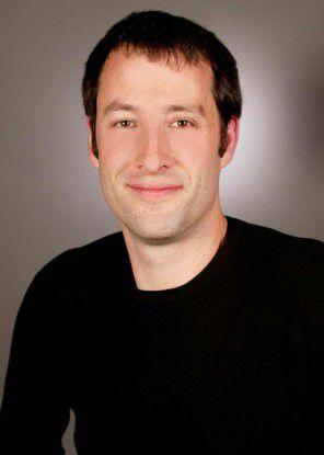 Antoine Leblond