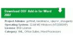 Microsoft unterstützt nun doch OpenDocument