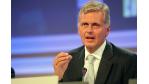 Telekom-Chef Ricke bläst der Wind ins Gesicht