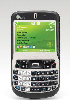 """Das """"S620"""" soll offensichtlich RIMs BlackBerry Konkurrenz machen."""