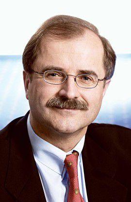Nach seiner Rückkehr zu LHS bereitete Wolfgang Kroh den Börsengang des Unternehmens vor.
