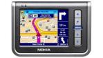 Navigationssystem Nokia 330 führt durch ganz Europa
