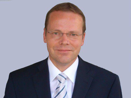 Egmont Foth, Ex-CIO bei Carl Zeiss Vision