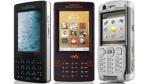 Nokias Intellisync für SE M600i, W950 und P990