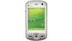 HTC P3600: Software-Update aktiviert GPS-Funktion