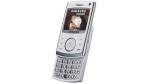 Samsung SGH-i620: QWERTZ-Slider mit WM 6 gesichtet