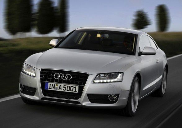 Die Ingolstädter Audi AG entwickelt einen Bebauungsplan für ihre IT.