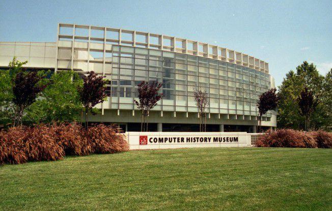 Das Computer History Museum in Mountain View: Immer eine Reise wert.