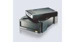 Test: Tandberg-Gerät RDX Quikstor sichert Daten am Schreibtisch