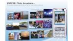 Zurfer: GPS-basierte Fotosuche für das Handy