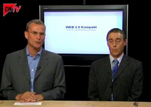 Wie Sie den Erfolg von Web 2.0-Aktivitäten in Ihrem Unternehmen messen können, erfahren Sie in diesem Videovortrag von Professor Manfred Leisenberg.