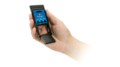 VoIP-Telefon mit Bluetooth im PC-Card-Format - Foto: Kensington