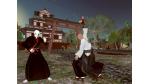 Auch in Second Life gelten Recht und Gesetz