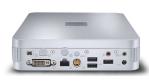 Maxdata präsentiert Mini-PC mit Design-Vorteil