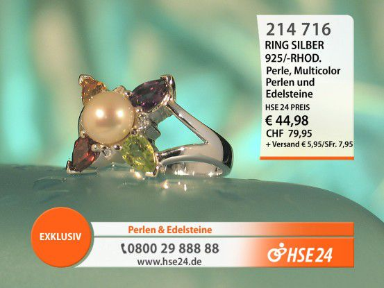 Etwa 80 Prozent des Umsatzes erwirtschaftet der Teleshopping-Anbieter HSE24 über das 24-Stunden-Fernsehprogramm.