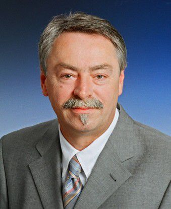 """Joachim Lautensack, DPolG: """"Wir steigen in eine völlig neue IT-Welt ein."""""""