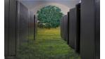 CeBIT: Alles im grünen Bereich - Foto: IBM