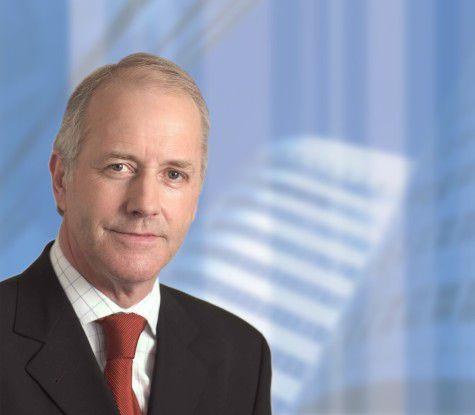 """Alfons Frenk, Vorstandsvorsitzender der Edeka AG: """"Die Konsolidierung der IT-Infrastruktur wird es uns erlauben, die Kosten um mehrere Hundert Millionen Euro zu senken."""""""