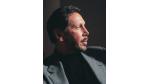 Oracle-Boss Larry Ellison macht Kasse