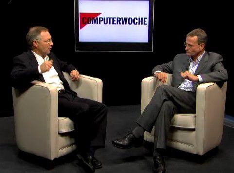 IDC-Analyst Rüdiger Spies ist im CW-Gespräch sicher, dass mit SOA im Bereich Enterprise Applications eine neue Ära beginnt.