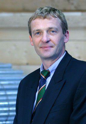 Bernd Füsser, Karl Hamacher GmbH: 'Mit Factro lassen sich die Projektdaten wesentlich schneller bereitstellen.'