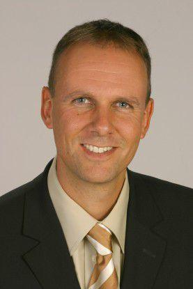 """Stefan Strobel warnt vor zuviel Euphorie um vermeintlich """"neue"""" Cloud Security Services."""