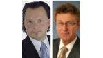 Ihr persönliches Beratungsteam: Karriere-Ratgeber 2007/2008: Andy Beyer und Bernhard Schnöger, HSC Personalmanagement - Foto: HSC Personalmanagement